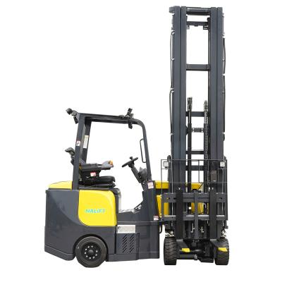 2000kg 7m articulated forklift trucks