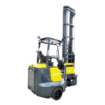3000kg 10m articulated forklift trucks